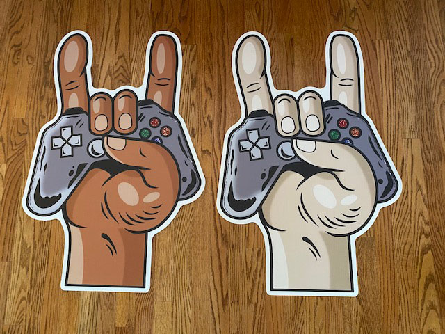 gamer, hands, xbox, controller, gaming